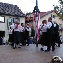 Erntedankumzug 2003 - MZ_61