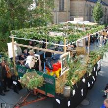 Erntedankumzug 2009 - MZ_42