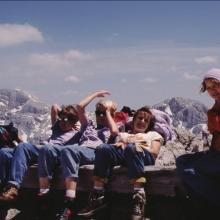 1990 Ramsau
