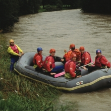1991 Ramsau