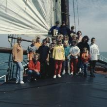1996 Edam am Ijsselmeer