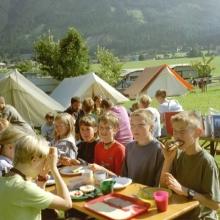 2001 Maurach am Achensee