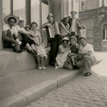 Gründerjahre der KLJB ab 1954