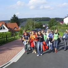 Vereinstag in Warstein