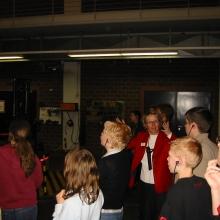 2004 Besuch der Neuen Westfälischen_9