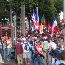 2005 Weltjugendtag WYD_31