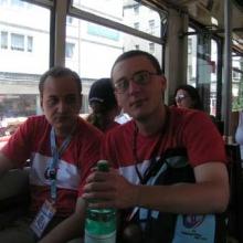 2005 Weltjugendtag WYD_42
