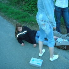 2006 Erste Hilfe Kurs_6