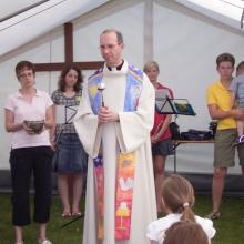 2008 Zeltweihe