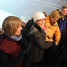 2012 Biathlon auf Schalke_14