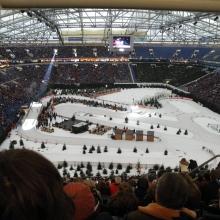 2012 Biathlon auf Schalke_2